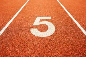 Five Things a Sponsorship Seeker Must Bring to a Sponsor Meeting