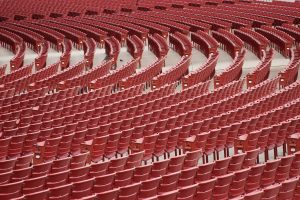Can Sponsors Help Teams Sell Tickets?