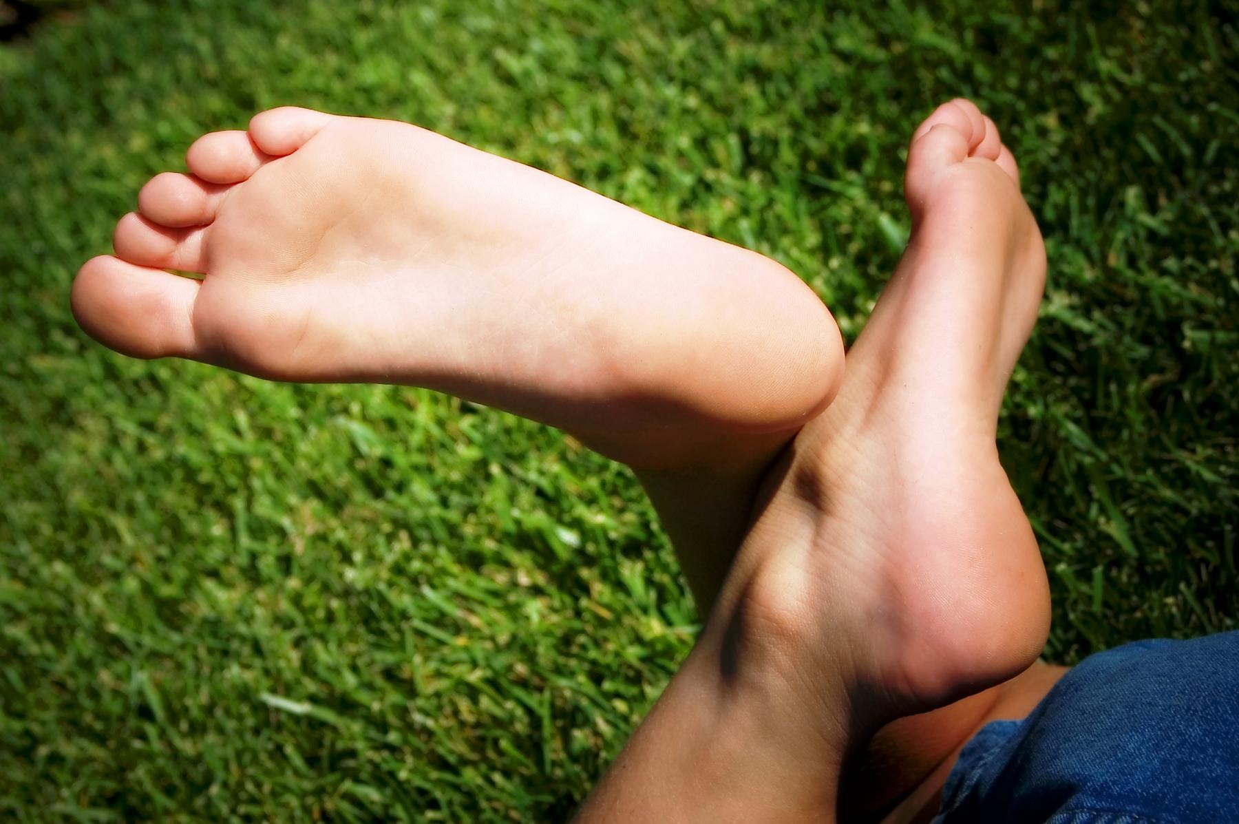 Фото ступней ног 3 фотография