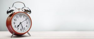 Tick Tock: The Most Precious Resource in Sponsorship is Time