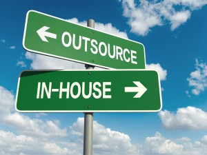 Outsourcing SM