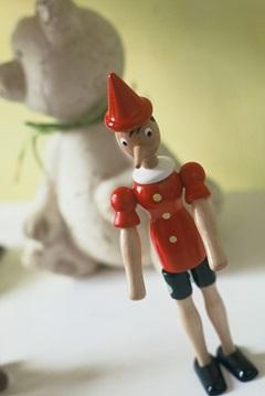 Pinochio - small