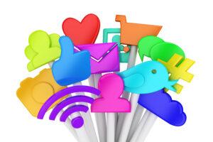 sponsorship and social media