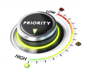 My Top Five Priorities for Sponsorship Selection
