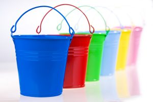 sponsorship category buckets