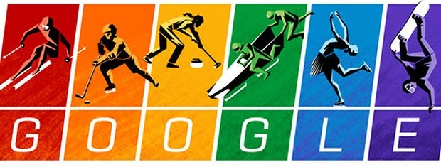 Google Sochi Games