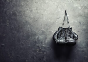 How sponsorship leverage is like boxing